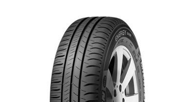 Energy Saver + Tires